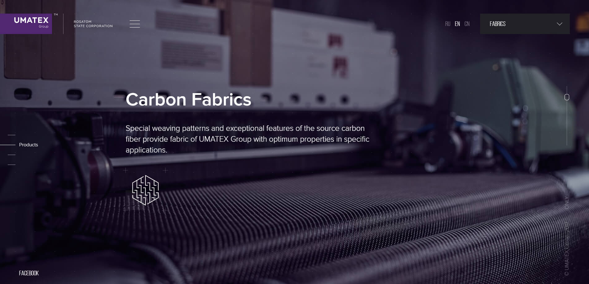 carbon-fabrics